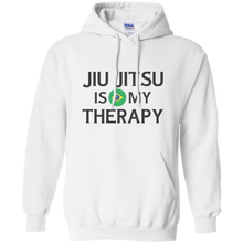 "Mens ""Jiu Jitsu is My Therapy"" Shirts"