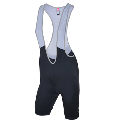 BBC Cycling Bib Plus - Mens & Womens