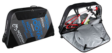 Nooyah Soft Shell Travel Bags