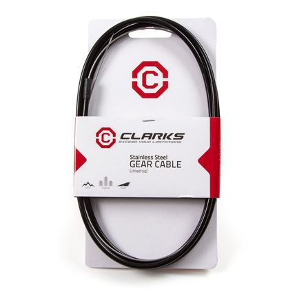 Clarks Inner & Outer Cable Sets