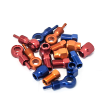 Clarks Hydraulic Lever Fittings