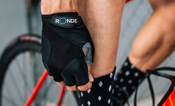 Ronde Roubaix II Gel Gloves