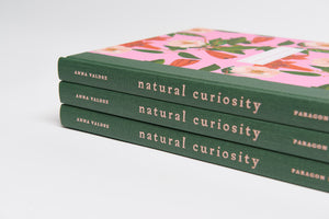 "Anna Valdez: ""Natural Curiosity"""