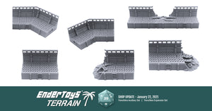 Shop update - Trenchline Auxiliary & Expansion Sets