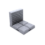 DELUXE Locking Dungeon Tiles - Masonry and Stone