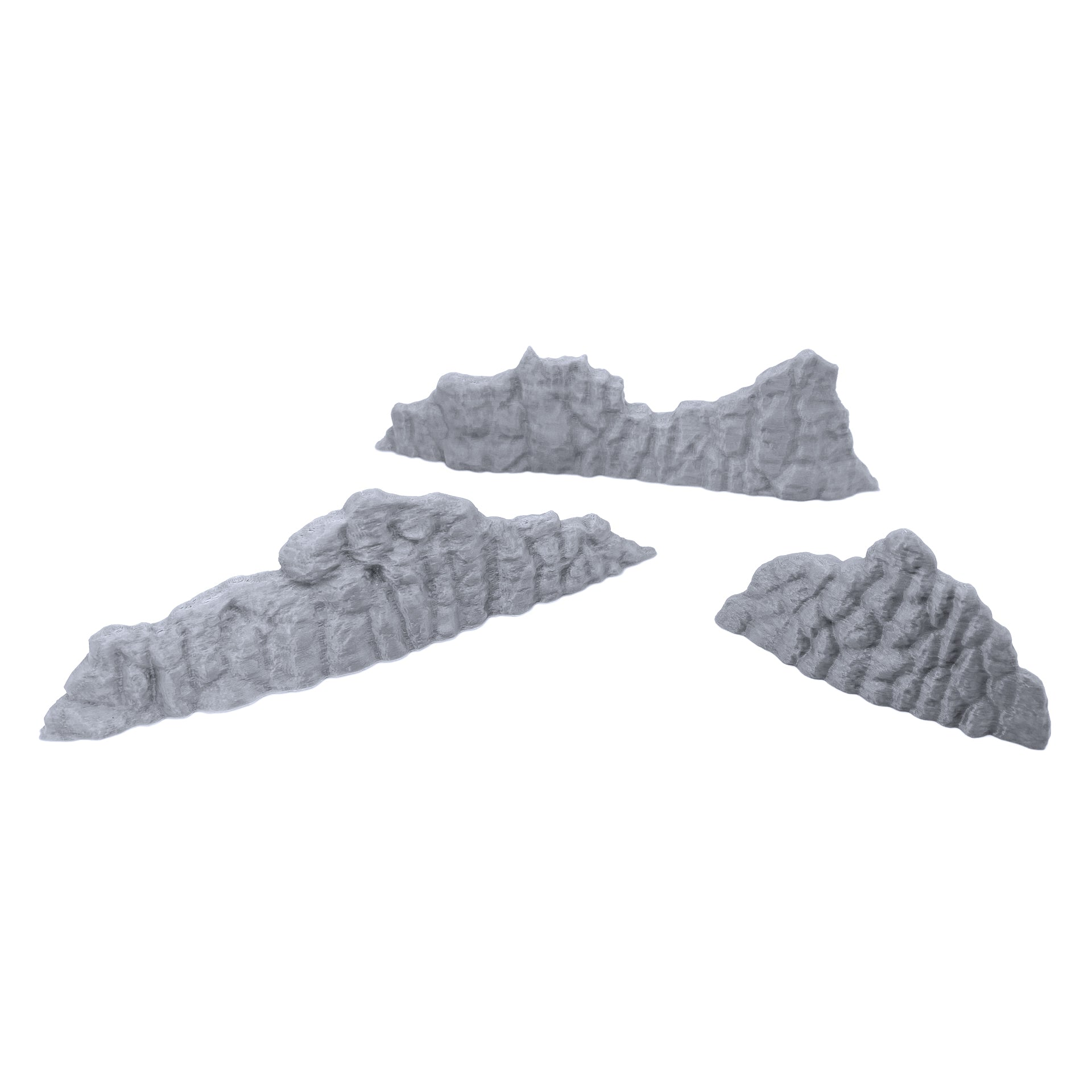 Tall Rock Formations - EnderToys Terrain
