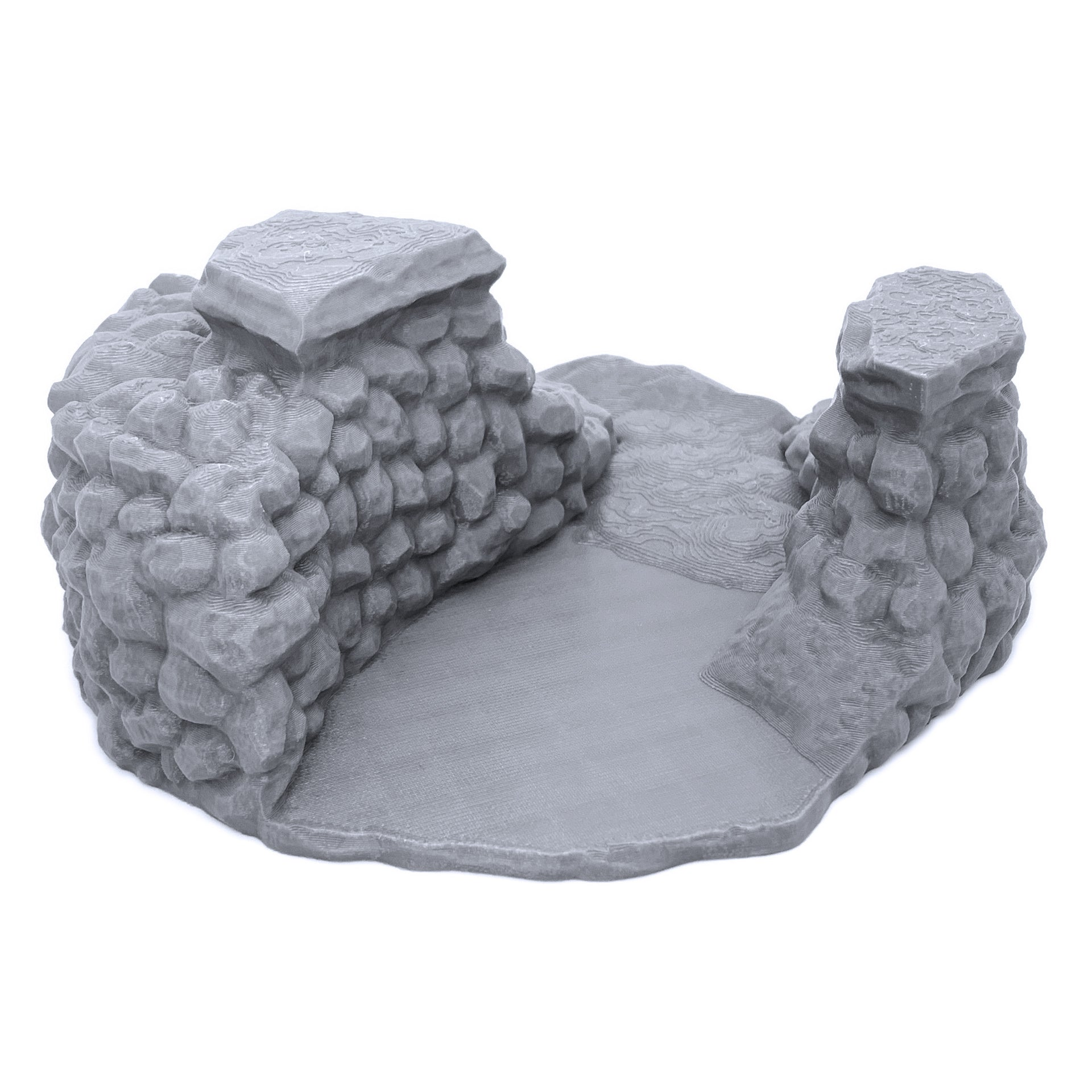 Rock Valley - EnderToys Terrain