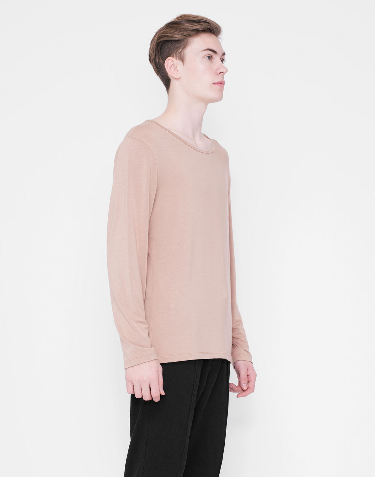 Long Sleeve Tee - SAHARA