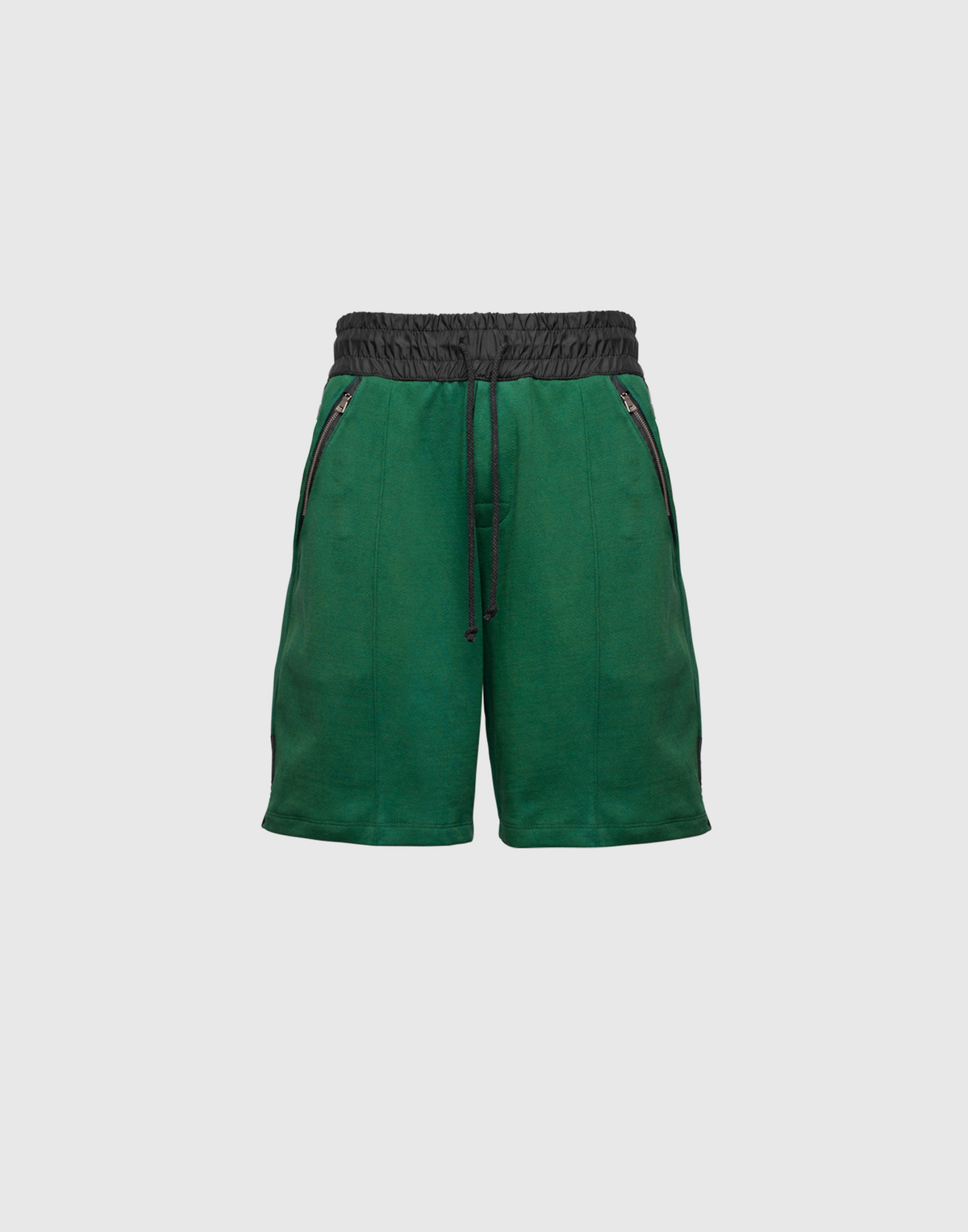 Mercer Shorts - EMERALD