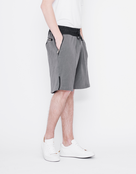 Mercer Shorts- SLATE