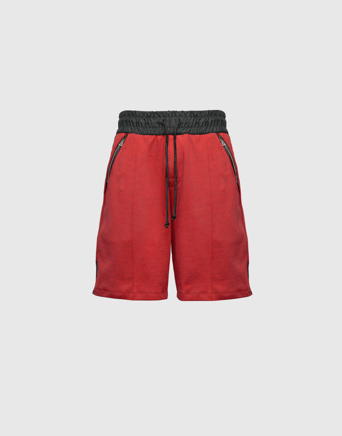 Mercer Shorts- RED