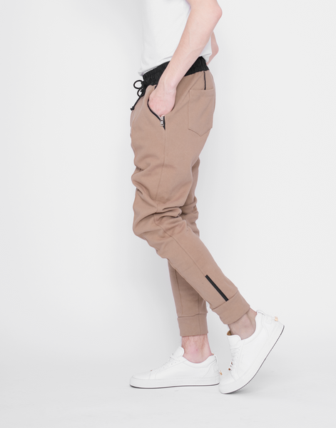 Mercer Sweat Pants - SAHARA