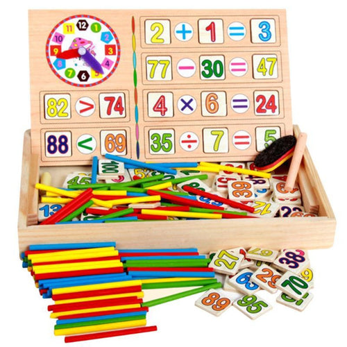 Early Learning Maths Game