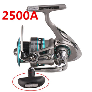 Original DAIWA PROCASTER ABS & Metal Spinning Fishing Reel 2000-4000 Size 7BB Carretilha Moulinet Peche Saltwater Carp Feeder