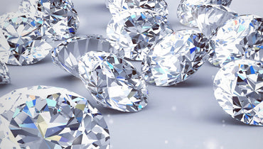 Understanding Diamonds Cut Colour clarity estate jewellery