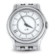 Mens Bedat & Co Stainless Steel Watch