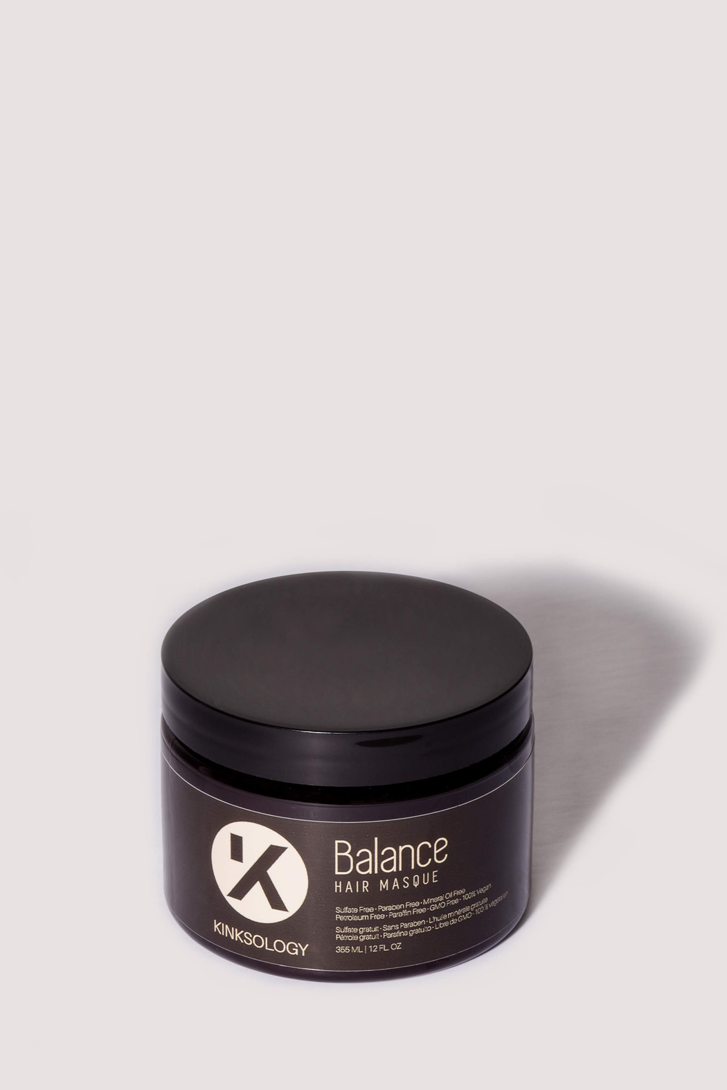 Kinksology Balance Hair Masque