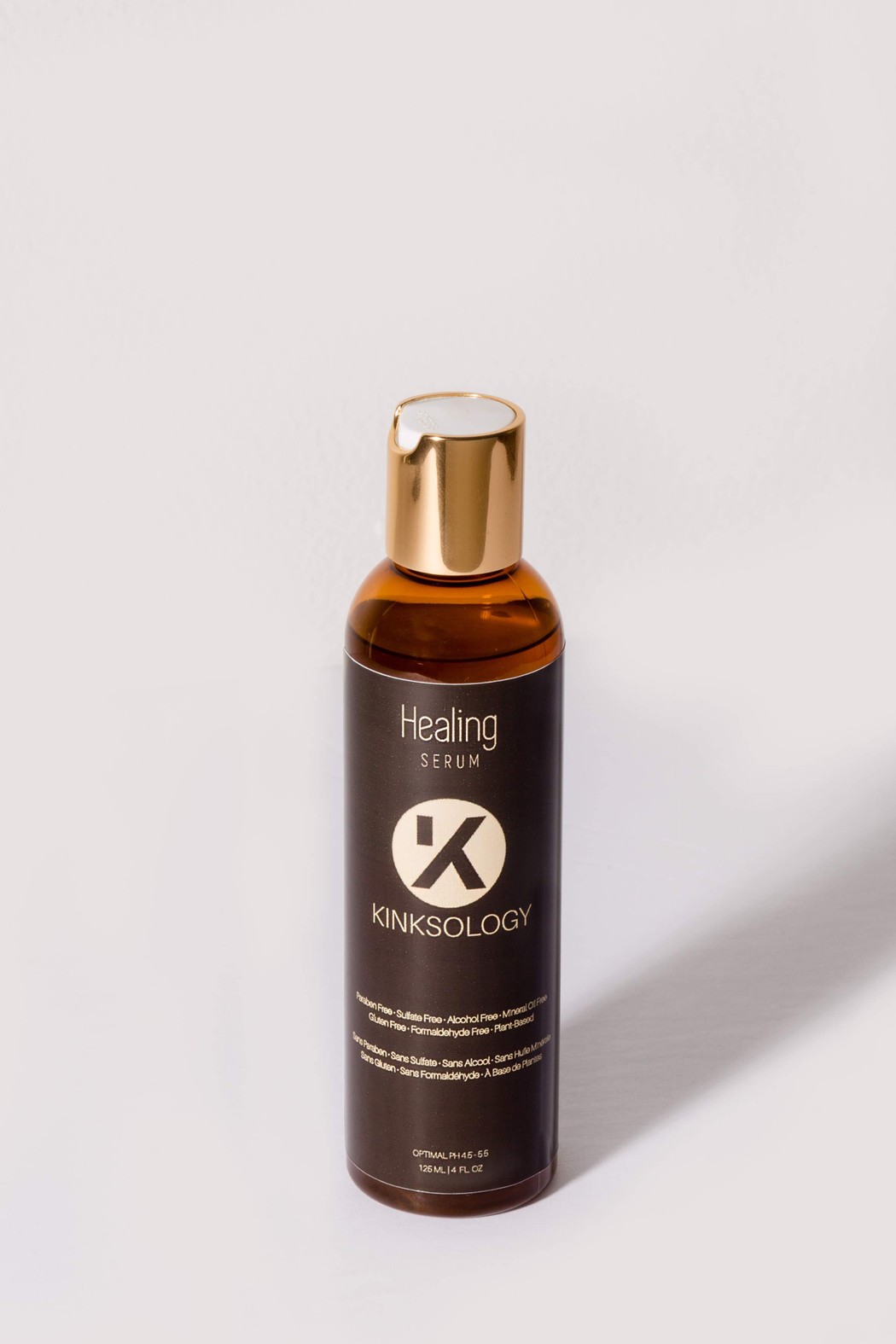 Kinksology Healing Serum