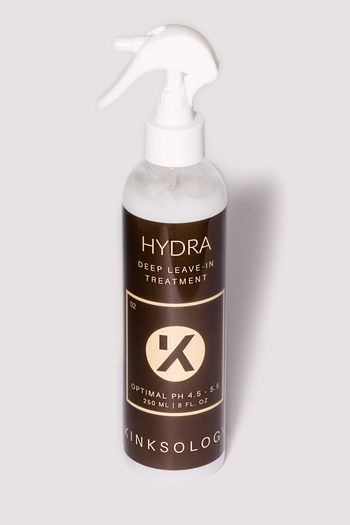 Kinksology Hydra Deep Leave-In Treatment