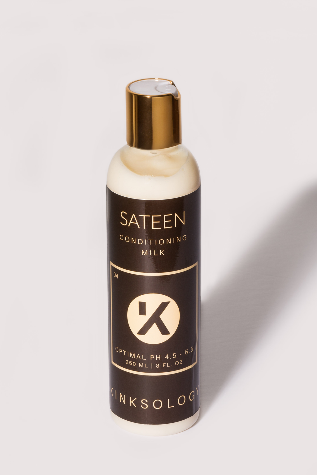 Kinksology Sateen Conditioning Milk