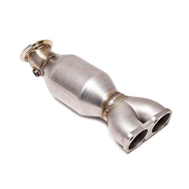 COBB TUNING BMW N55 CATTED DOWNPIPE - KW Dealer