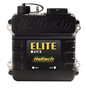 HALTECH ELITE 750 ECU (ECU ONLY) - KW Dealer