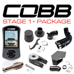 COBB TUNING MAZDASPEED3/MPS3 STAGE 1+ POWER PACKAGE GEN2 2010-2013 - KW Dealer