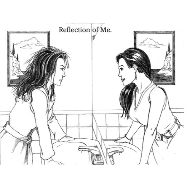 Reflection Of Me (Limited Edition)