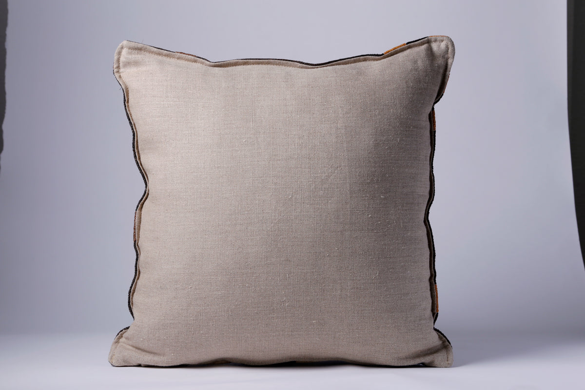 SAMBOUE PILLOW, MULTI