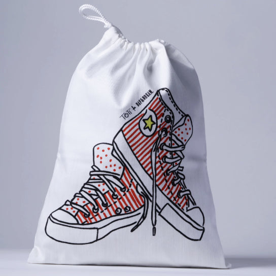 Bags for shoes by Toti'