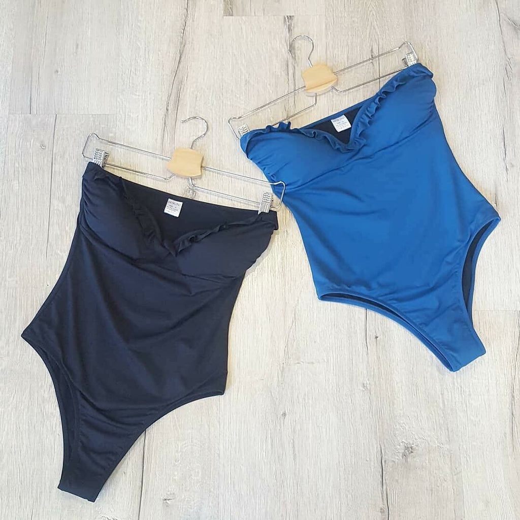 Wikini swimwear one-piece
