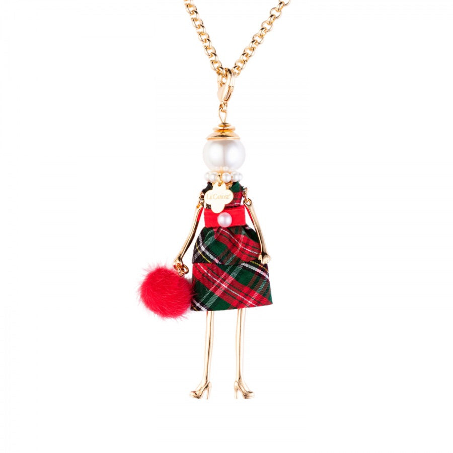 Le Carose & necklaces Scotland