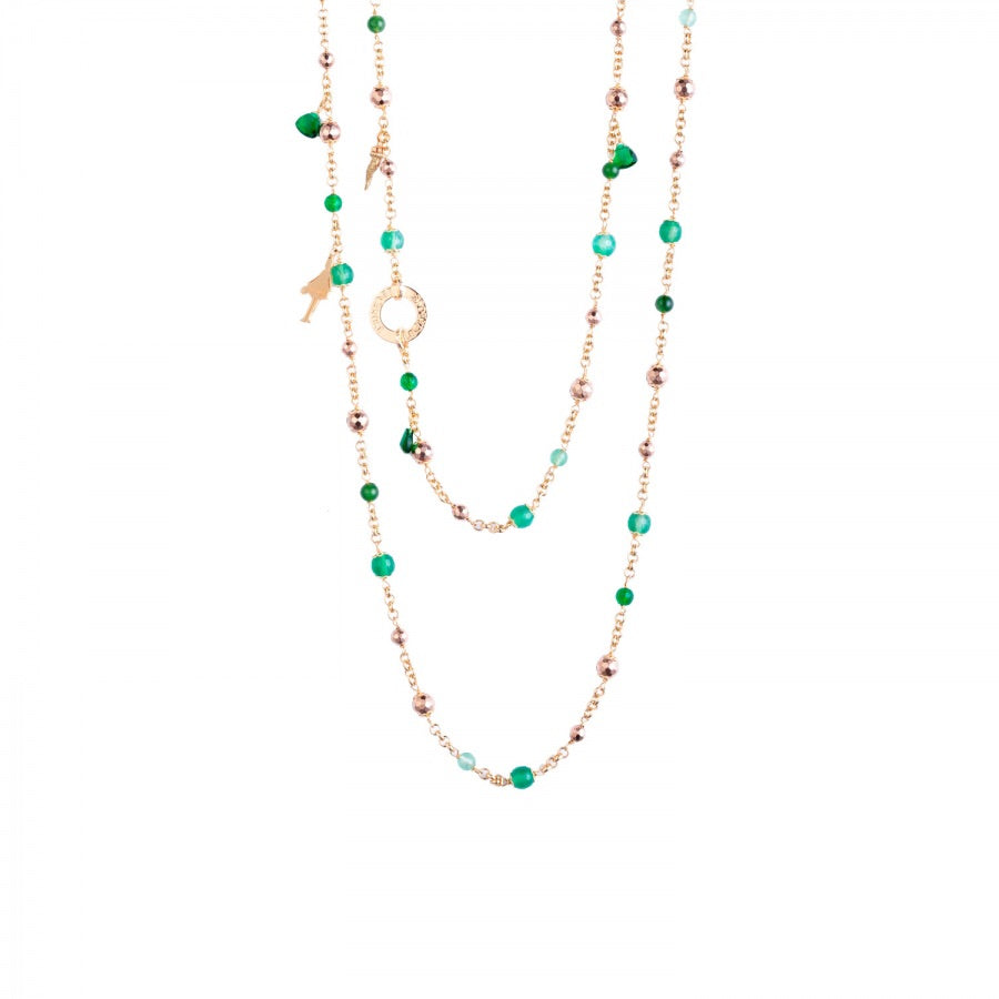 Le Carose necklaces linea