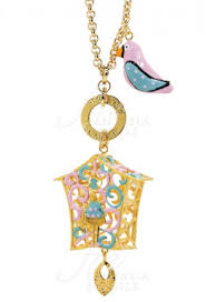 Le Carose necklaces piro collana