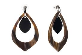 "Earrings by MYMI ""The Eyes"""