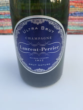 Ultra Brut Laurent Perrier Brut Nature