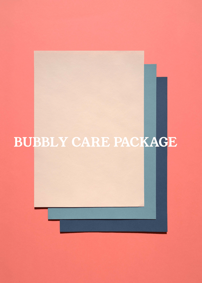 Bubbly Care Package