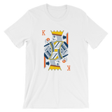 King of Bitcoin Shirt