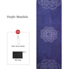 Ultra-Lite Foldable Travel Yoga Mat
