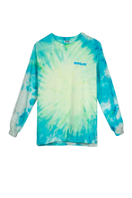 UNITY TIE DYE LONG SLEEVE