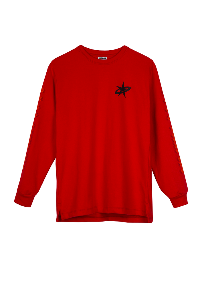 STARGAZE LONG SLEEVE