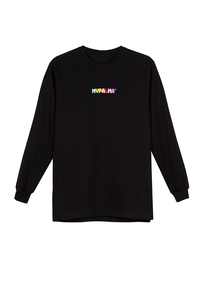 COLOR SPECTRUM LONG SLEEVE