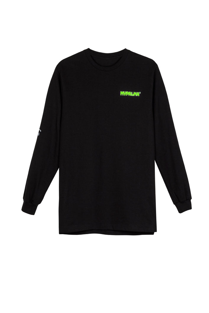 FOURIER LONG SLEEVE