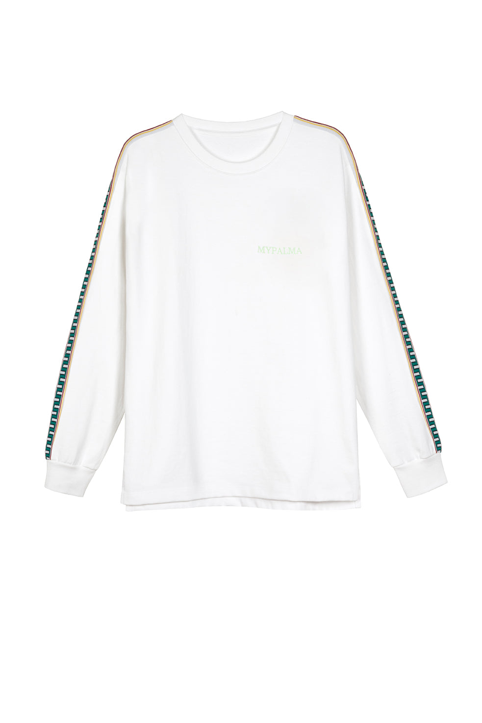 GREEN SNAKE LONG SLEEVE