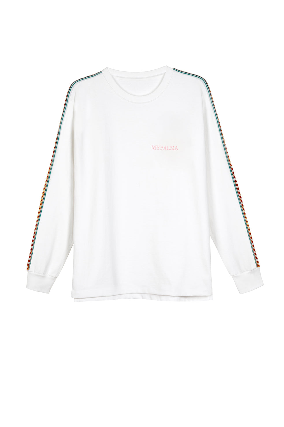 RED SNAKE LONG SLEEVE