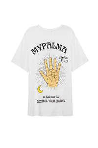 PSYCHIC READING SHORT SLEEVE