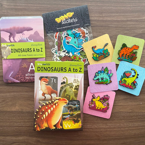 The Ultimate Dinosaur Bundle