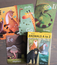 The A to Z Bundle!