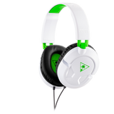 Recon 50X Headset - White