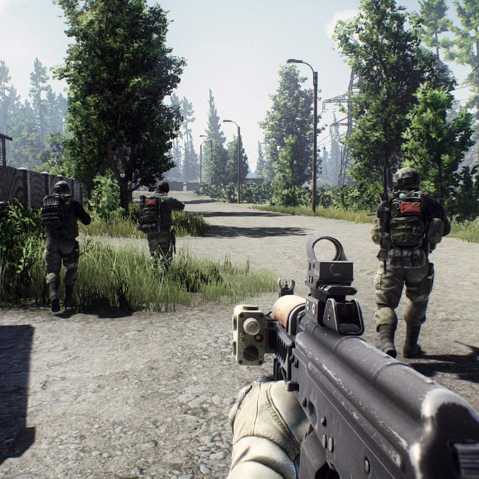 What You Need to Know to Get In and Get Out Safely in Escape from Tarkov
